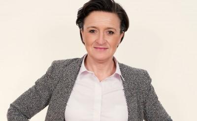 Monica Lingegård, vd Samhall
