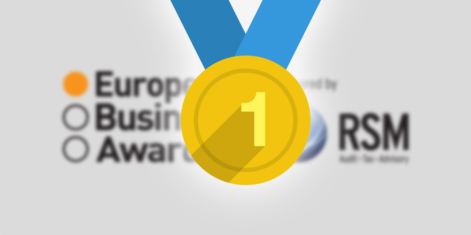 Samhall vinnare i European Business Awards