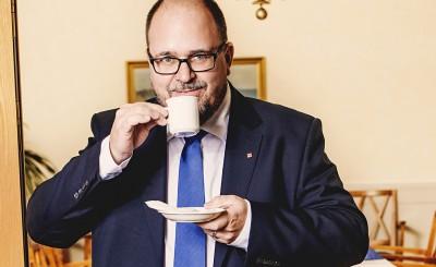 Karl-Petter Thorwaldsson