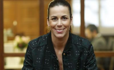 Caroline Berg är ordförande för Axel Johnsson-koncernen och ska tala på Visa vägen-galan i november.