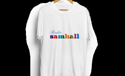 Tävla och vinn en Radio Samhall-T-shirt i tredje avsnittet av vår egen internradio!