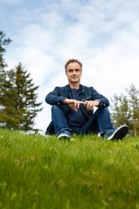 Att ha rätt person på rätt plats i verksamheterna är viktigt, tycker Joakim Norström, områdeschef på Samhall