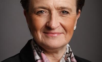 Monica Lingegård är en av tre slutnominerade till det prestigefyllda priset Hållbart ledarskap 2017.