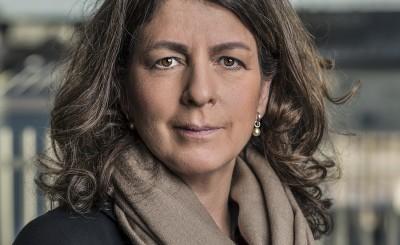 Bettina Kashefi, chefsekonom på Svenskt Näringsliv vill utnyttja varenda arbetstimme som någon kan bidra med.