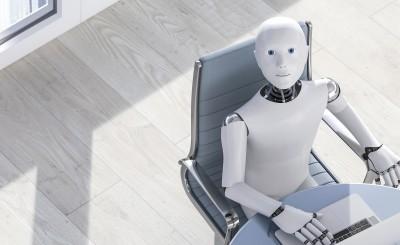 Tar robotarna över?