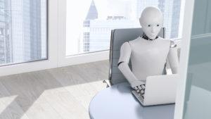 AI är något större än en ny, spännande teknik. Det är ett paradigm som kommer att ge oss nya möjligheter.