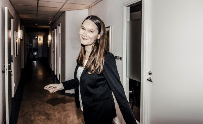 Lotta Sandström