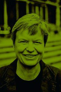 Åsa Domeij, hållbarhetschef på Axfood
