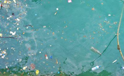 Ett hav av plast