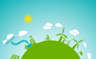 Hållbarhet och cirkulär ekonomi